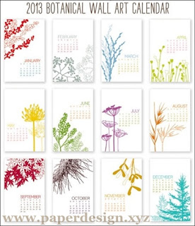 Design kalender duduk | Cetak kalender meja