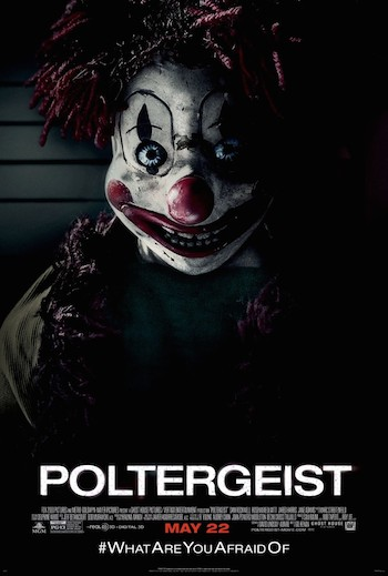 Poltergeist 2015 Extended Dual Audio Movie Download