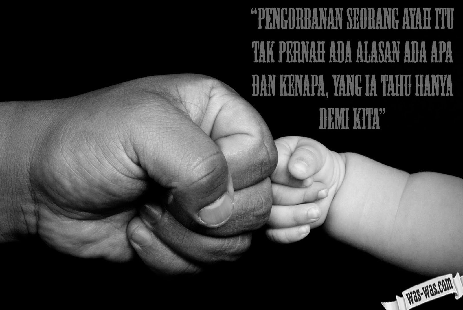 Kata Kata Mutiara Ayah Kepada Anaknya Cikimmcom