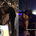 Nigerian comedian, Ajebo, proposes to his GF, Uche, during boat cruise on her birthday in Dubai