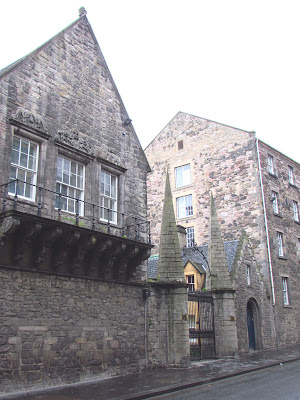 Old Moray House. Royal Mile. Edimburgo. Edinburgh. Dùn Èideann. Édimbourg. Escocia. Scotland. Alba. Écosse