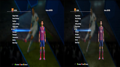 PES 2013 New Sweet FX By Arrow
