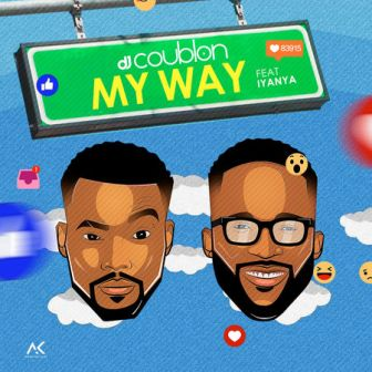 dj coublon and iyanya - my way