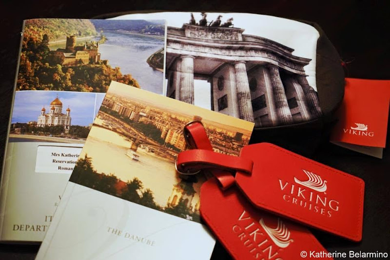 Review Viking River Cruises Pre-Trip Package