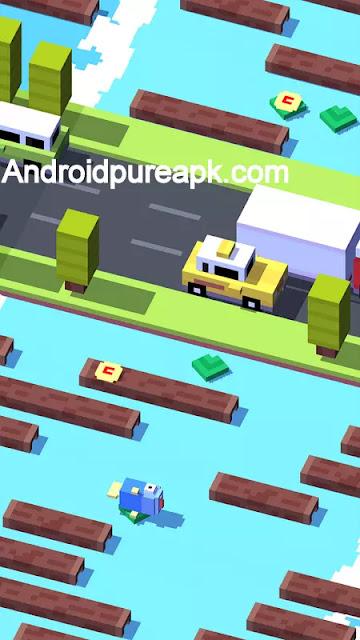 Crossy Road Apk Download Mod+Hack v1.9.1