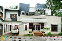 Modern House Plans 5000 Sq FT