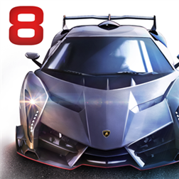 Asphalt 8: Airborne now FREE on Windows and Windows Phone