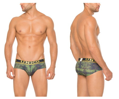 Mondo Unico Rito Brief ブリーフ