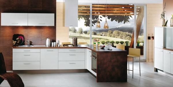 decoration cuisine galerie photos home sweet home. Black Bedroom Furniture Sets. Home Design Ideas