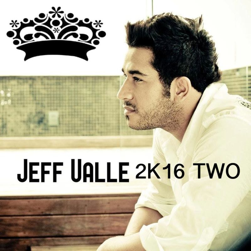 JEFF VALLE - SPECIAL SET JEFF VALLE 2K16 TWO