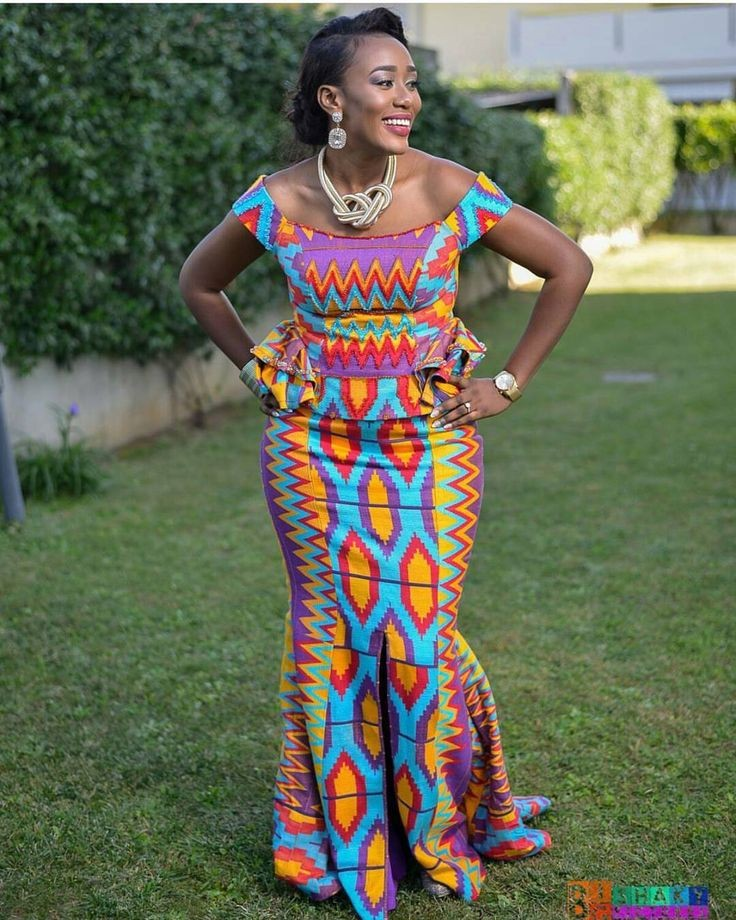 New Ankara Styles We Love for 2021 - fashionist now