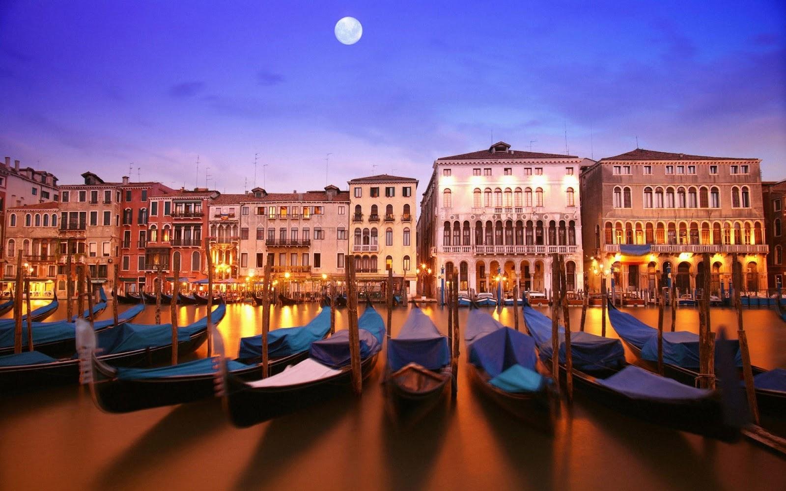 Take a Peek at Venice's Operatic Past