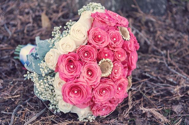 hoa cô dâu đẹp nhất 7