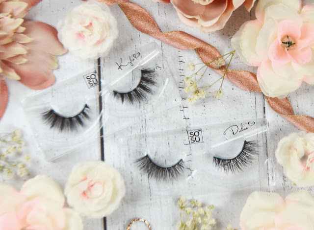 Primark SoSu False Lashes Review, Lovelaughslipstick Blog