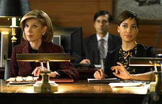What To Watch: 'The Good Fight': Christine Baranski and Cush Jumbo continue from 'The Good Wife'