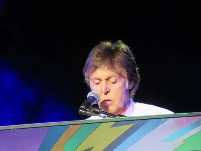 Paul McCartney, One on One Tour 2017, Long Island, New York, Manhattan, Elisa N, Blog de Viajes, Lifestyle, Travel
