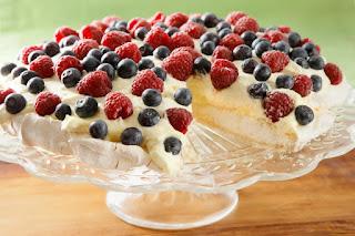 Học cách làm cheesecake xoài đơn giản mà tuyệt ngon