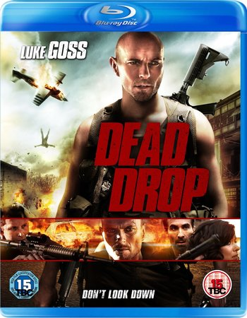 Dead Drop (2013) Dual Audio Hindi 720p BluRay