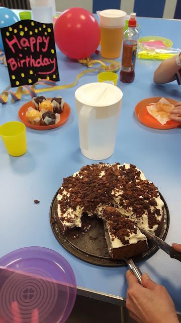 Teenager-Geburtstag feiern Airhop München