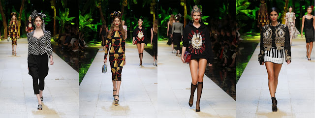 milano-fashion-week-sfilata-dolce-gabbana
