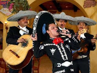 grupo de mariachis