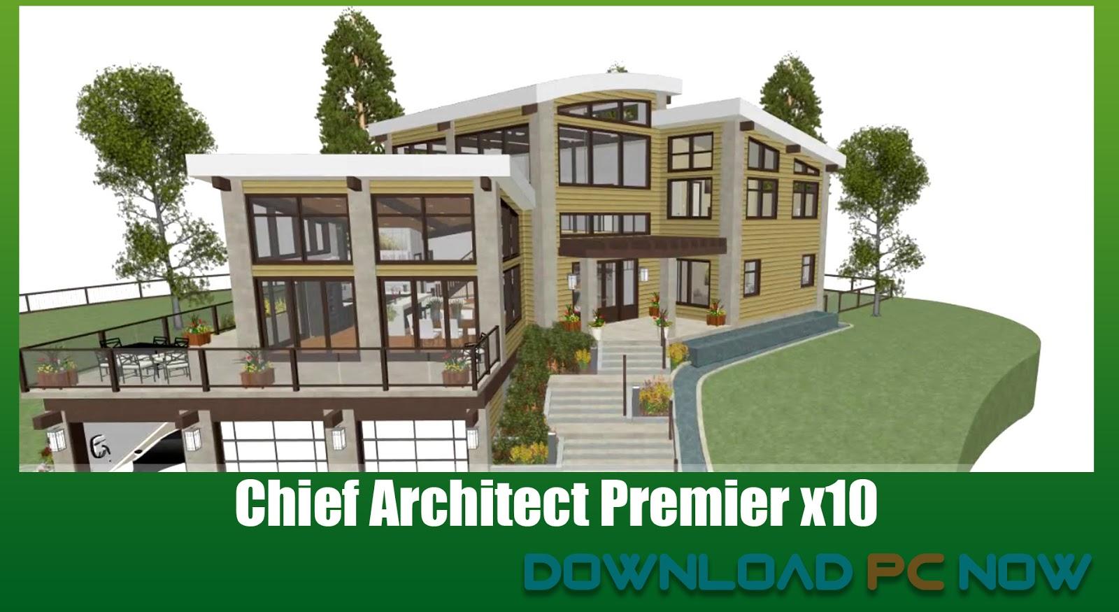 Chief architect home designer pro 10 vs premier review home decor for Chief architect home designer pro reviews