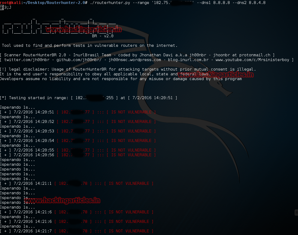 Kali Linux Archives - Page 54 of 84 - Hacking Articles