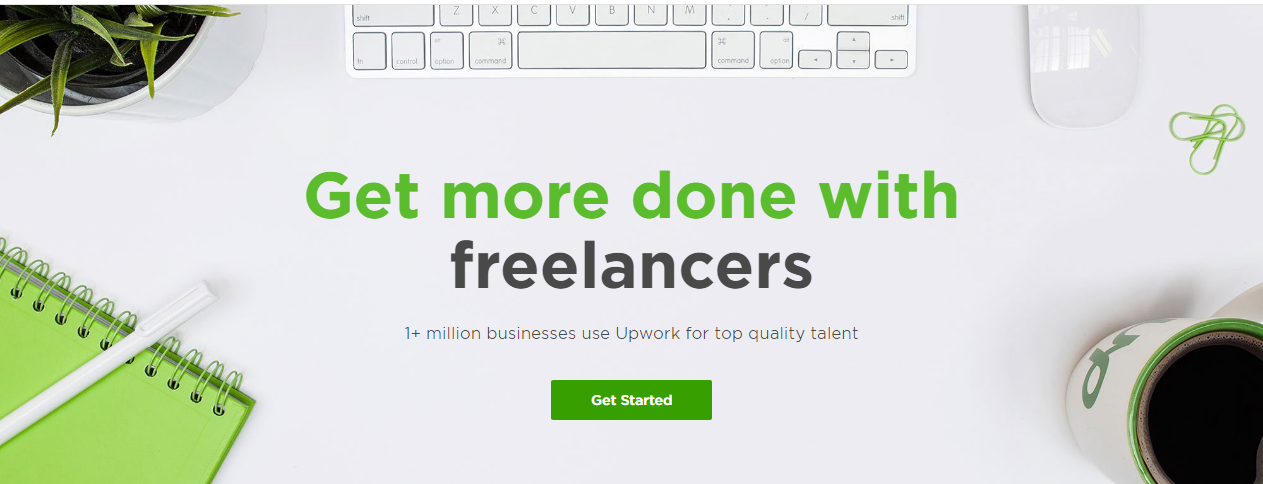 ARE YOU A WRITER THAT WANTS TO EARN MONEY ? WRITING FOR UPWORK START TODAY