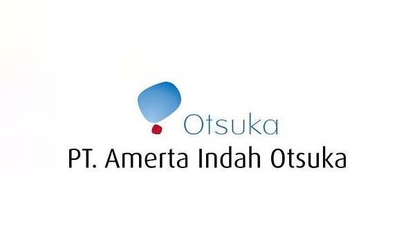 Lowongan Kerja PT Amerta Indah Otsuka Mei Juni 2019