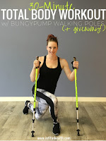 30-minute total body workout with Ellyn Ferriter