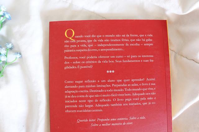 Resenha A Vida Que Vale A Pena Ser Vivida De Clóvis De Barros