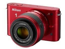 Spesifikasi dan Harga Kamera Nikon J1
