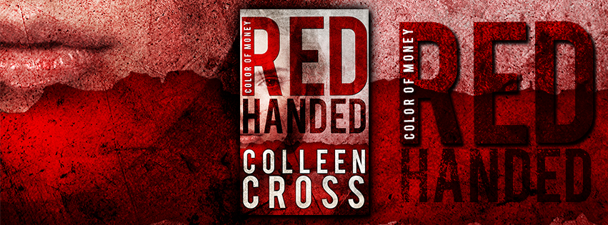Mystery Thriller Suspense Author Colleen Cross