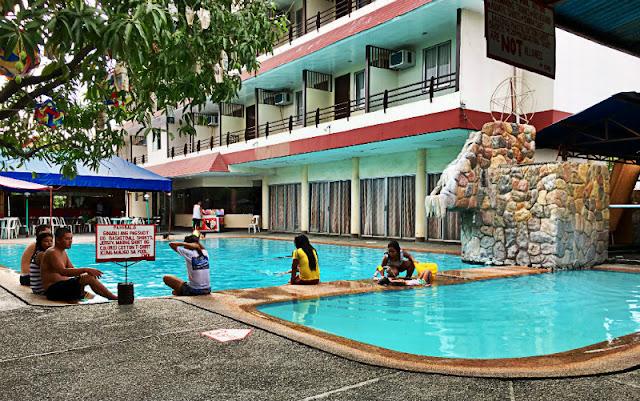 Cebu Wetland Resort cebu city cebu philippines