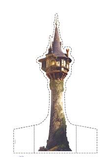 Freebies Rapunzel Themed Birthday Free Printables