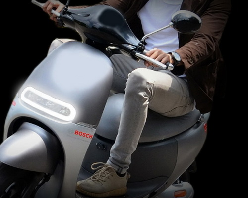 Tinuku.com Viar Q1 electric scooter has officially hit market
