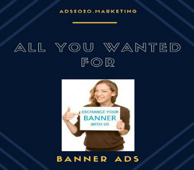 Banner Exchange Advertising- Best Sites for Free Banner Exchange Advertising-400x350