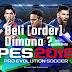 Beli (Order) Game PES 2018 Ori