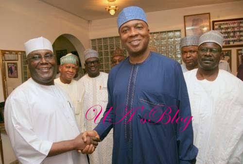 2019: PDP confirms plan to choose consensus candidate from Saraki, Atiku, 11 others
