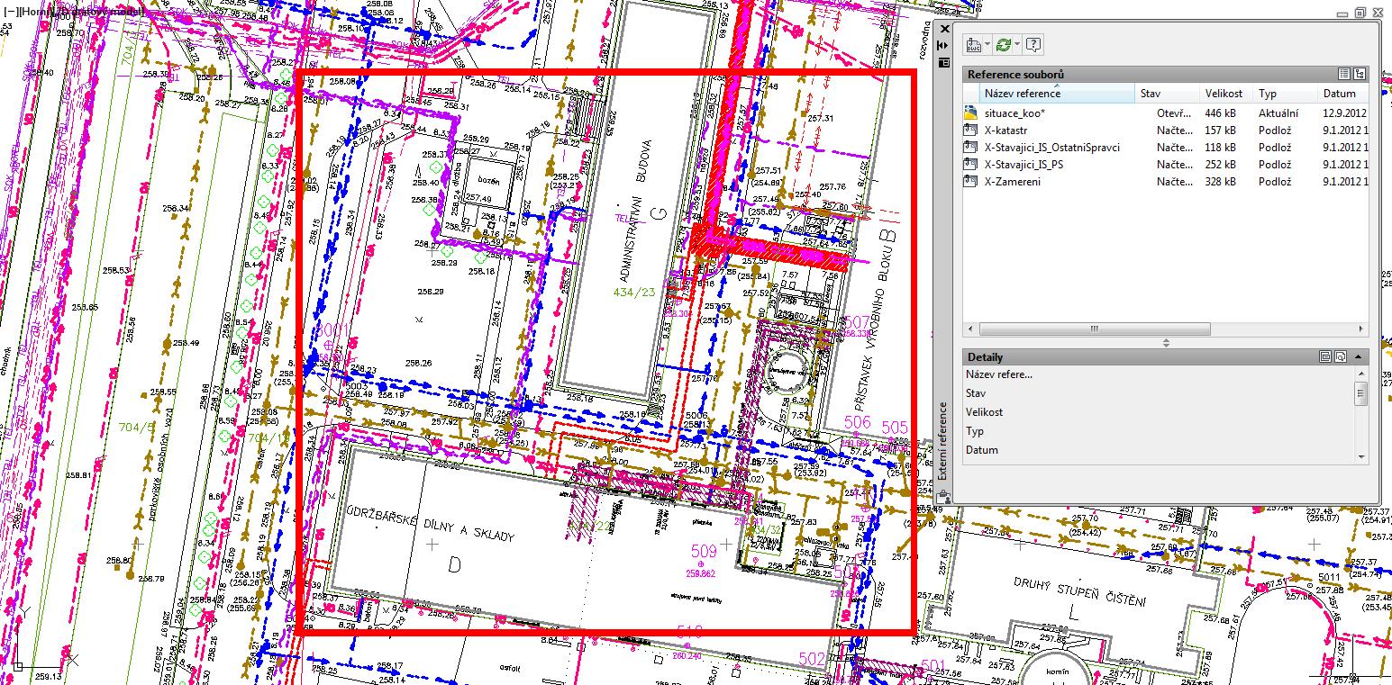 Autodesk Civil 3d Jak Vykostit Slozite Vykresy Blog