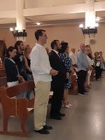 misioneros, envío misionero