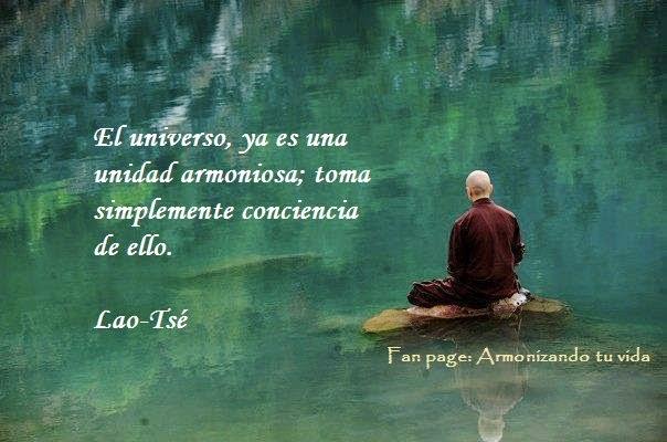 Soy de Mou: Lao-Tse... Filosofía de vida