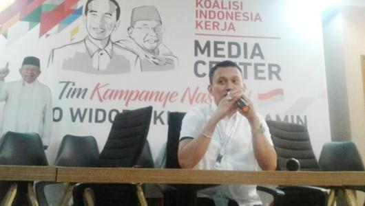 Soal 5 Kandidat Jaksa Agung Prabowo, TKN Jokowi Bilang 'Jaksa Angan-Angan'