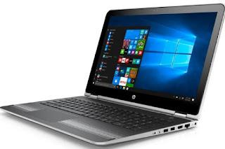 HP Pavilion 14-bk100na Driver Download Windows 10 64-bit