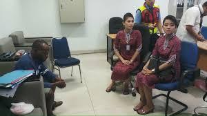 Terungkap Fakta Terbaru, Yang Bikin Penumpang Lion Air Loncat Ketakutan Ternyata Bukan Karena Guyonan Frantinus Narigi, Melainkan Ulah .....
