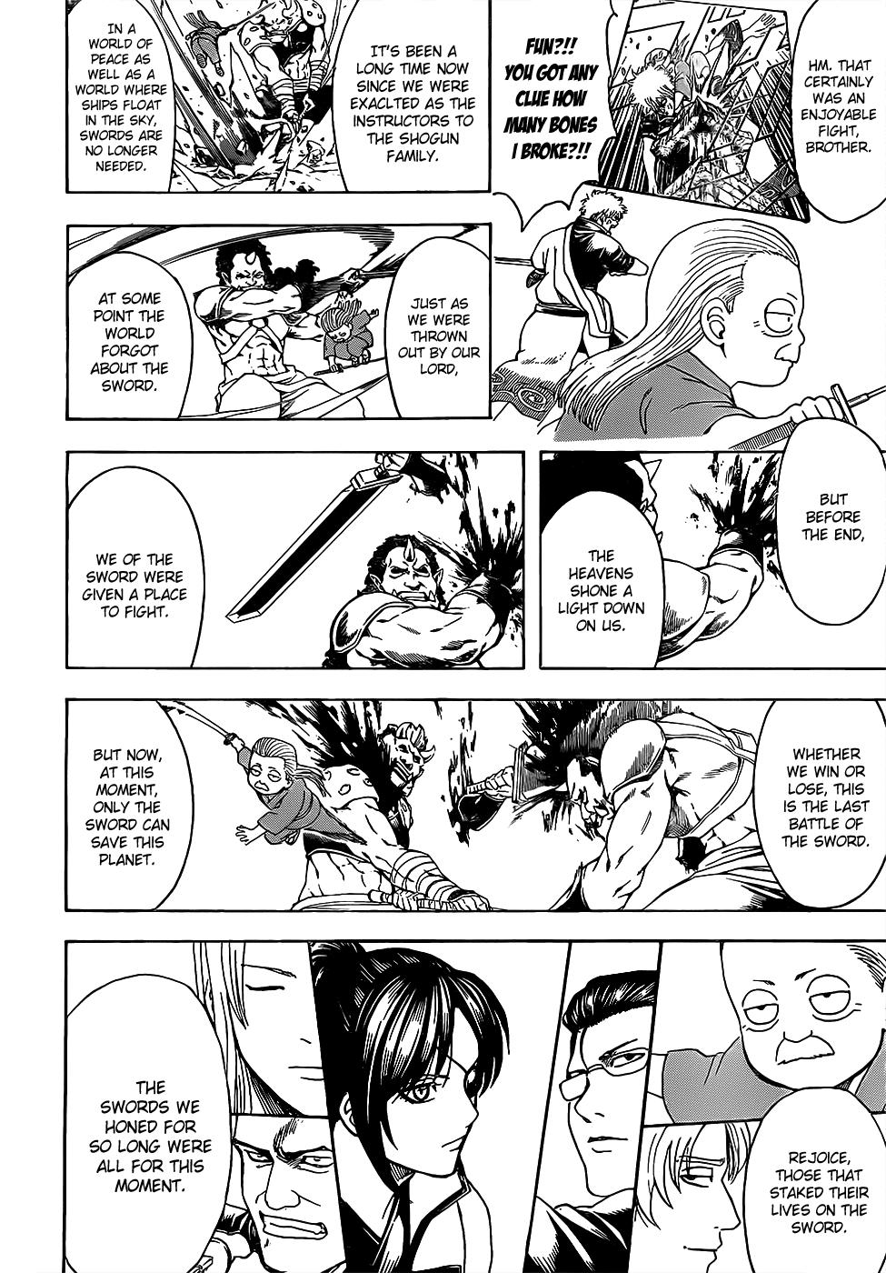 Gintama 617 En