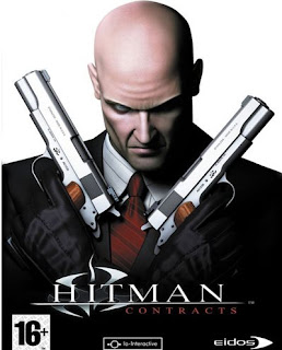 Hitman Contracts Logo Download