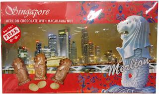 Mengunjungi sebuah tempat wisata rasanya tidak afdol jikalau tidak membeli oleh Oleh-oleh khas Singapura yang Murah Meriah
