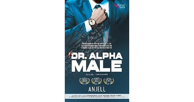 Novel Online: Novel Dr Alpha Male Karya Anjell