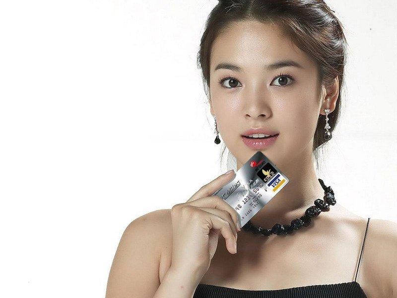 Profil artis korea hwang jung eum dating